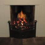 Another restoration firegrate