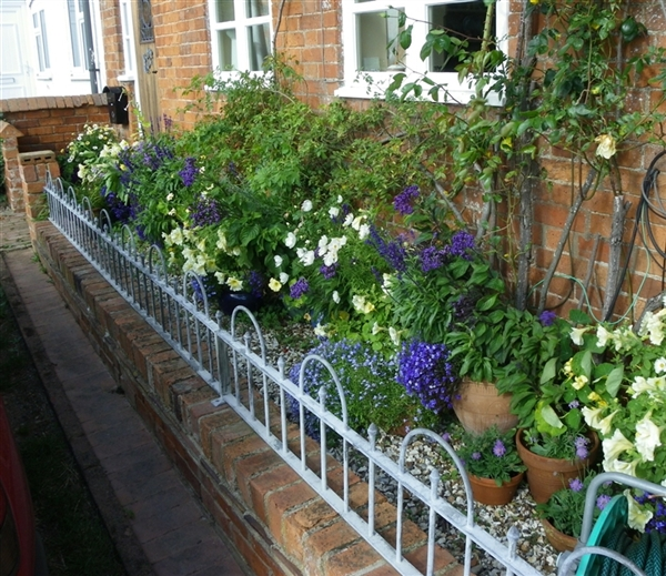 Railings And Gates Gloucestershire
