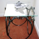 Ornamental table