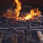 Gloucester Blacksmith Forge